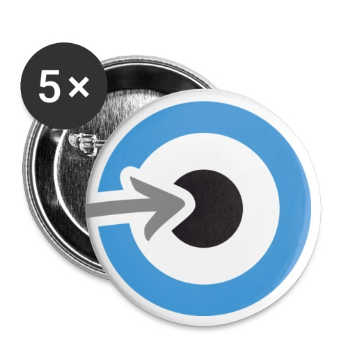 BLR RecruitCon Button - Large Buttons