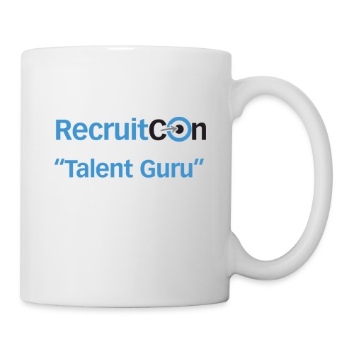 BLR RecruitCon Mug - Coffee/Tea Mug