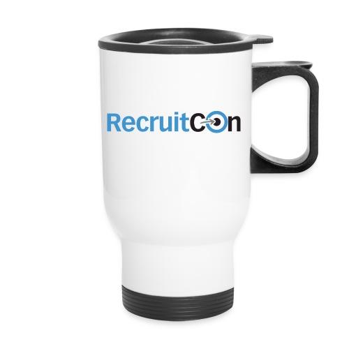 BLR RecruitCon Travel Mug - Travel Mug