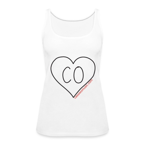 CO_R Women's Tang Top - Women's Premium Tank Top