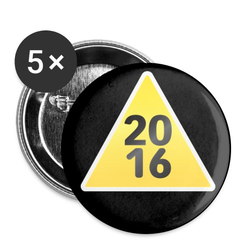 BLR Safety Summit Button - Large Buttons