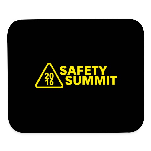 BLR Safety Summit Mousepad - Mouse pad Horizontal