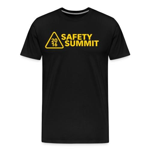 Premium BLR Safety Summit Mens T - Men's Premium T-Shirt