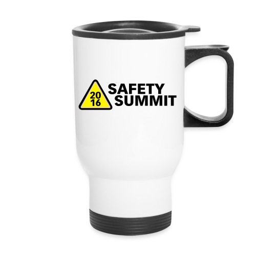 BLR Safety Summit Travel Mug - Travel Mug