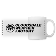 Mugs & Drinkware ~ Panoramic Mug ~ CWF mug