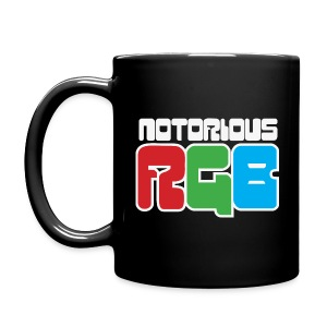 Notorious RGB - Full Color Mug