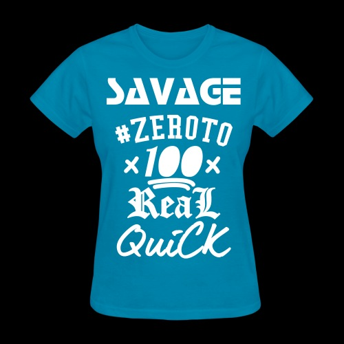 Savage Family Women - Women's T-Shirt