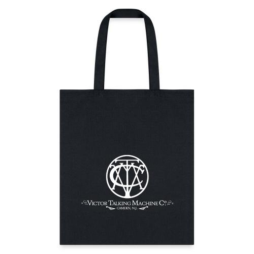 Victor Talking Machine Co. Tote Bag - Tote Bag