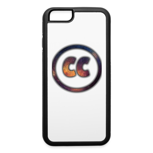 CrayCrafter's Galaxy Case - iPhone 6/6s Rubber Case