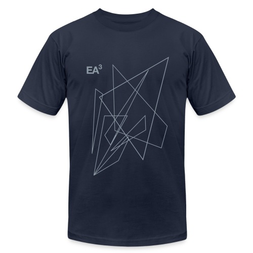 Electronic Architecture 3 Slim Fit T-Shirt - Men's  Jersey T-Shirt