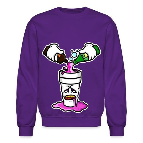 MuddSipperz Crewneck - Crewneck Sweatshirt