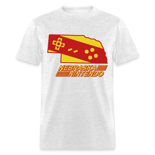 Vintage Design (Color Design) - Men's T-Shirt