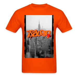 Blox3dnyc.com BloX3D NYC Empire State design for Jalen - Men's T-Shirt