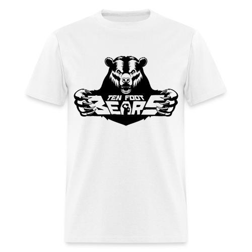 That's a Big Bear! - Men's T-Shirt