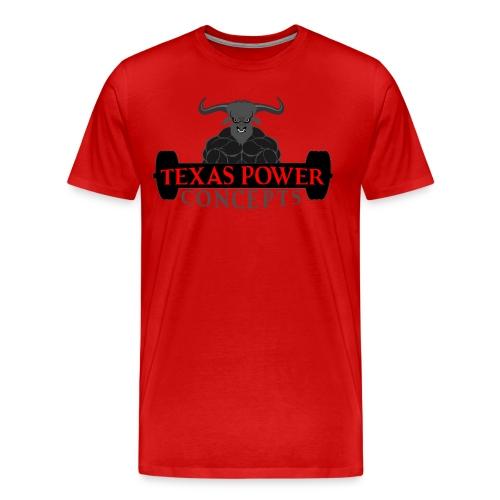 TPC Log T - Men's Premium T-Shirt