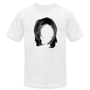 The Rachel Tee - Men's T-Shirt by American Apparel