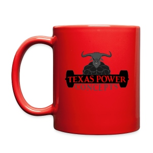 TPC Mug - Full Color Mug