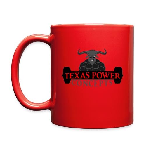 TPC Mug - Full Color Mug