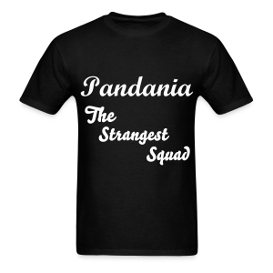 MC Pandania - Men's T-Shirt