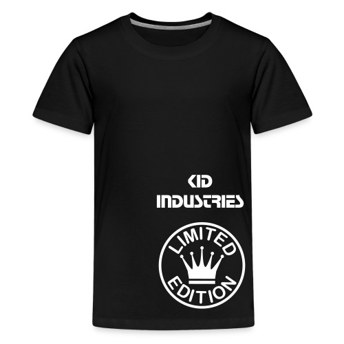 KID_INDUSTRIES - Kids' Premium T-Shirt