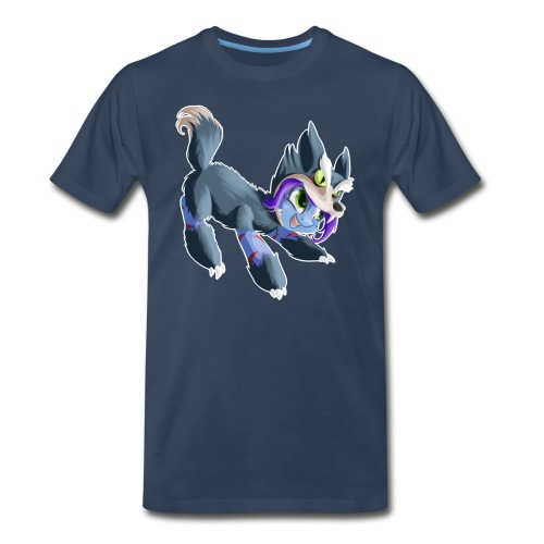 Moliminous - Men's Premium T-Shirt