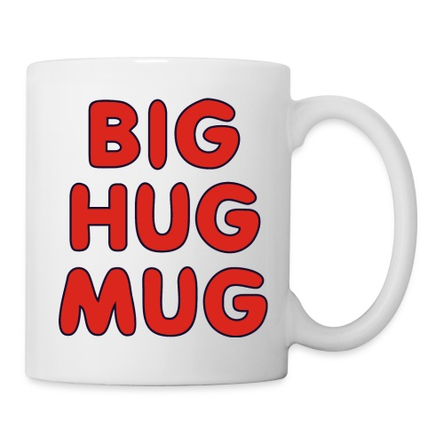 The Struggle is Real - Coffee/Tea Mug