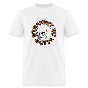 SoDK Logo - Men's T-Shirt
