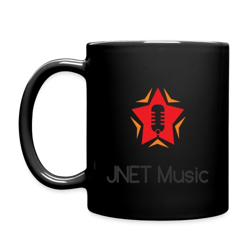 JNET Staff Mug - PREMIUM - Full Color Mug