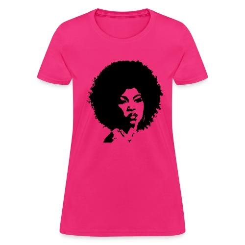 Just B YOU! Ladies Graphic Tee - Women's T-Shirt
