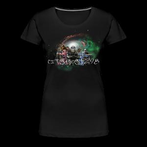 Cityboy1298 Female Tee - Women's Premium T-Shirt