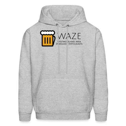 WAZE Hoodie - Men's Hoodie
