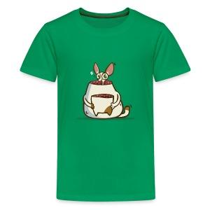 NotAcat — Friday Cat №49 - Kids' Premium T-Shirt