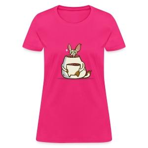 NotAcat — Friday Cat №49 - Women's T-Shirt