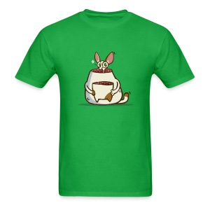NotAcat — Friday Cat №49 - Men's T-Shirt