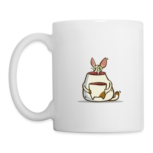 NotAcat — Friday Cat №49 - Coffee/Tea Mug