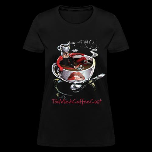 Basic Slut - Women's T-Shirt