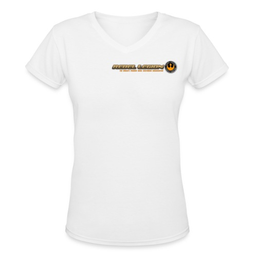 Outrider Base Shirt - Women's - Women's V-Neck T-Shirt