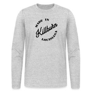 Killburn Made In LA Long Sleeve - Men's Long Sleeve T-Shirt by Next Level