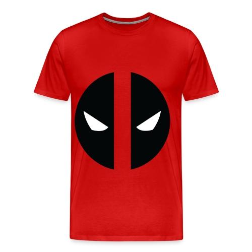 Deadpool Shirt - Men's Premium T-Shirt