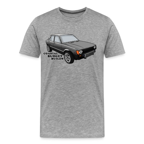 C.B.B. Turbo Tercel Shirt - Men's Premium T-Shirt