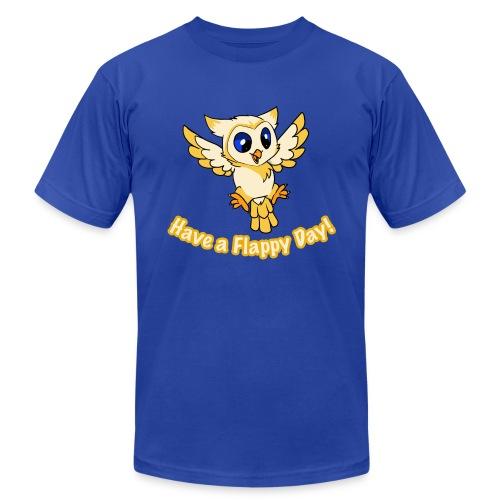 Flappy Day - Unisex Shirt - Men's  Jersey T-Shirt