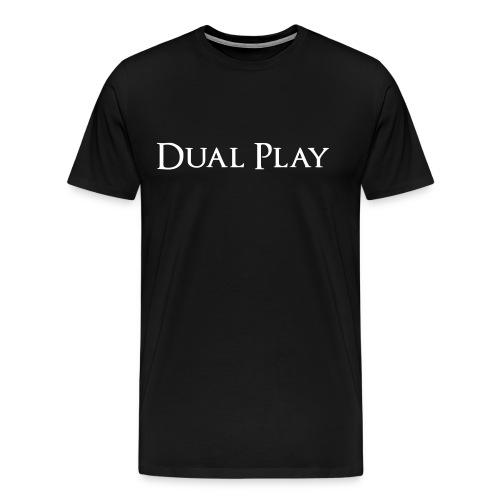 (NEW!) Light Series Dual Play Men's Premium T-Shirts! - Men's Premium T-Shirt
