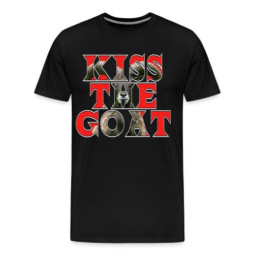 KTG men's t-shirt - Men's Premium T-Shirt