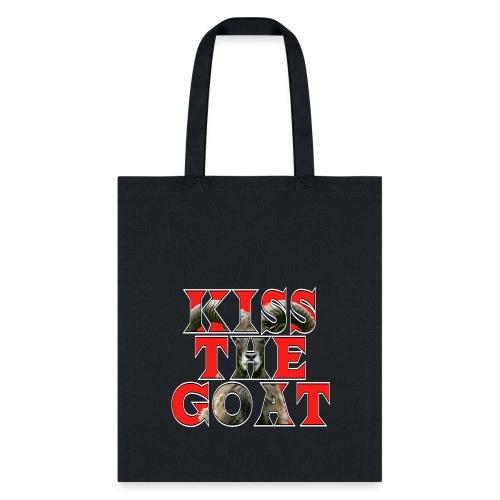 KTG tote bag - Tote Bag
