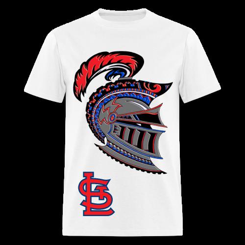 SLS Shirt - Men's T-Shirt