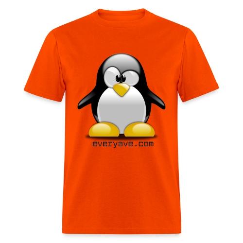 Tux Men's Tee - Men's T-Shirt
