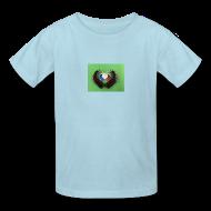 Kids' Shirts ~ Kids' T-Shirt ~ HIP HIP HOORAY - KIDS T-SHIRT