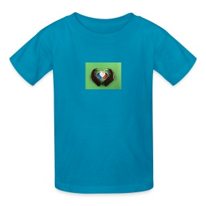 HIP HIP HOORAY - KIDS T-SHIRT - Kids' T-Shirt