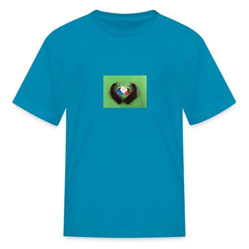 HIP HIP HOORAY - KIDS T-SHIRT - Kids' T-Shirt