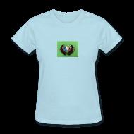 T-Shirts ~ Women's T-Shirt ~ HIP HIP HOORAY - WOMEN T-SHIRT